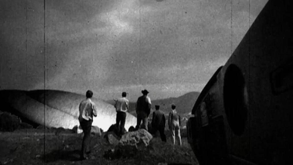 El testimonio del último testigo del incidente ovni en Roswell en 1947