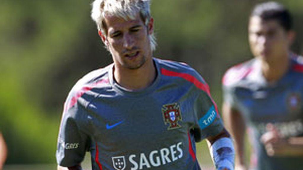 El traspaso de Fabio Coentrao se ha fijado en 30 millones de euros. Vídeo: Informativos Telecinco.
