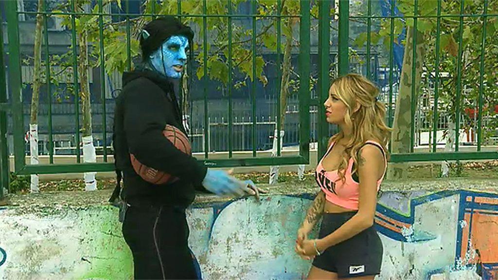 Cita Avatar y Albi (13/10/2014)