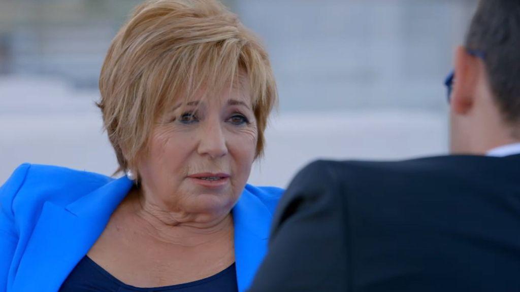 """Celia Villalobos: """"Creo que Rodrigo Rato ha sido un político ejemplar"""""""