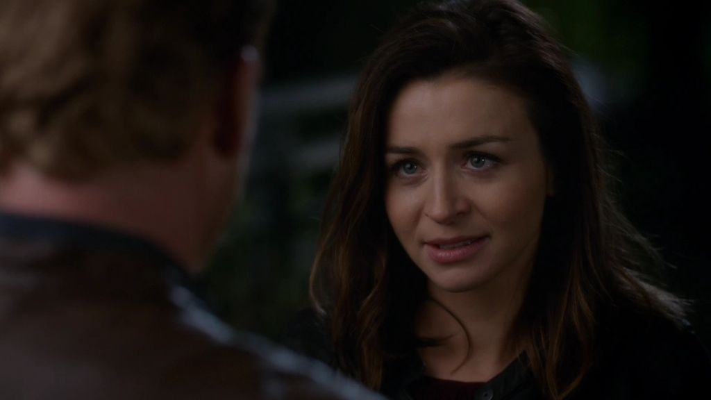 ¡Amelia le pide matrimonio a Owen!