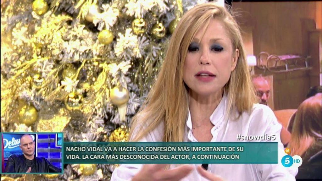 """Pilar Soto, primera expulsada de la 'Snow Week': """"Jordi es agresivo y bipolar"""""""