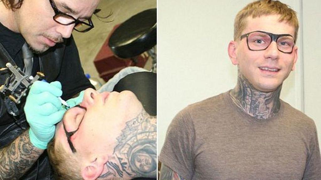 Tatuajes extraños