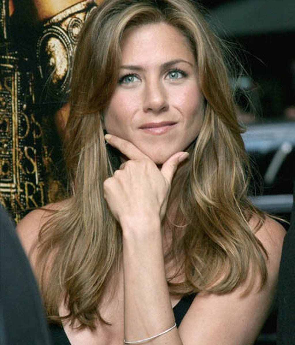 Jennifer con 35 años