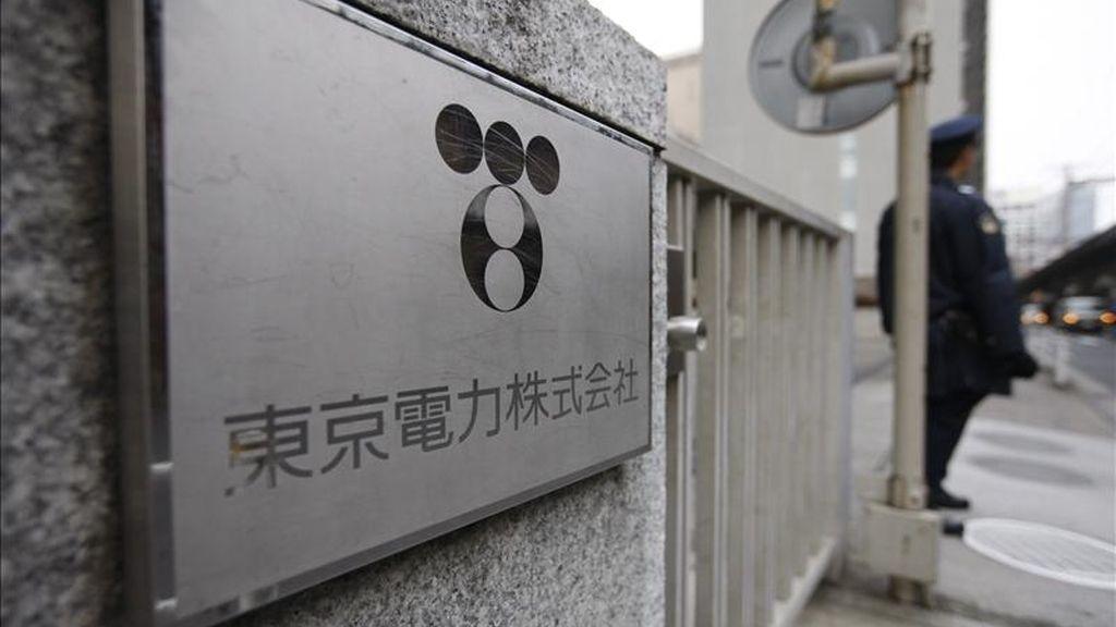 Planta de de la compañía Tokyo Electric Power Co. (Tepco) en Tokio (Japón). El gobierno japonés se muestra dispuesto a tomar el control de la eléctrica Tepco. EFE
