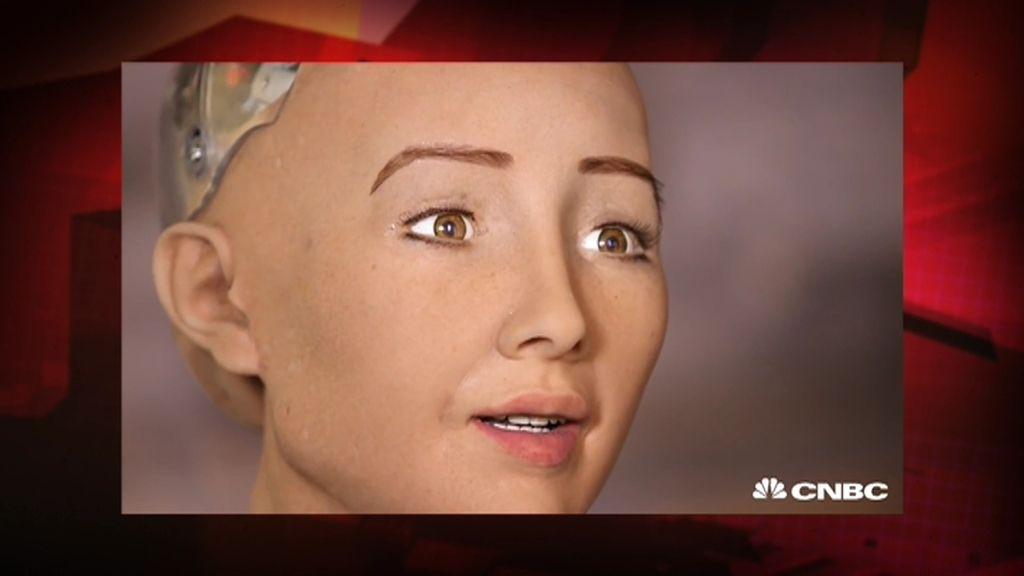 Misterio 4.0: ¿Son los robots con inteligencia artificial una amenaza para los humanos?