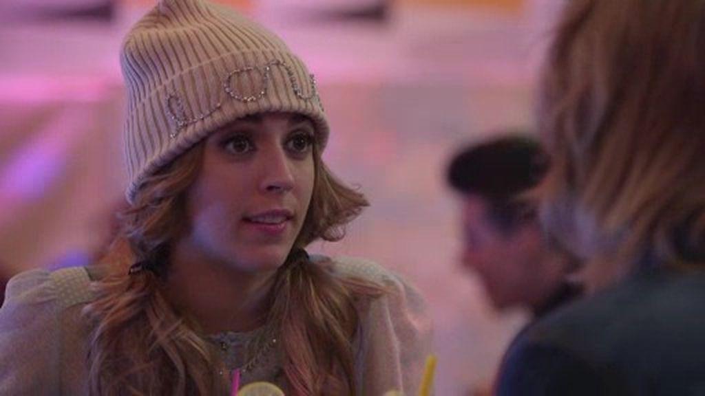 La declaración 'sin querer' de Natalia durante la actuación de Ondina