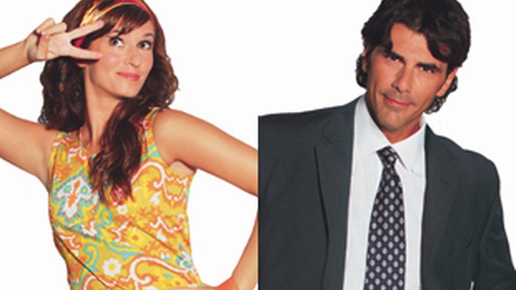 La relación entre Carmen y Leandro pende de un hilo