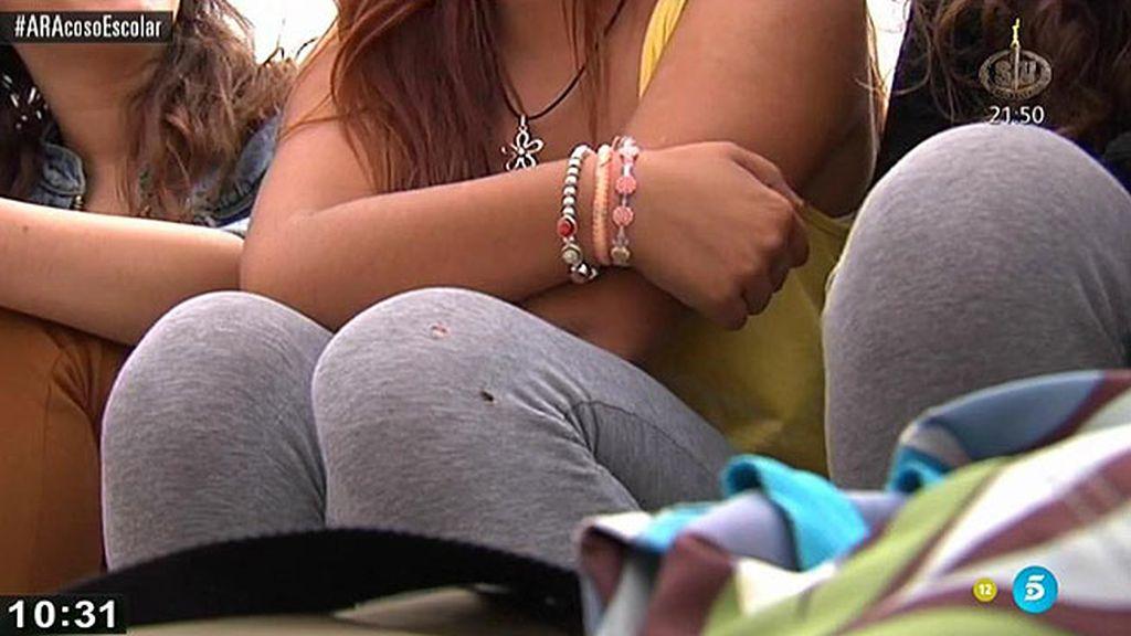 Los padres de la menor que se suicidó por el acoso rompen su silencio