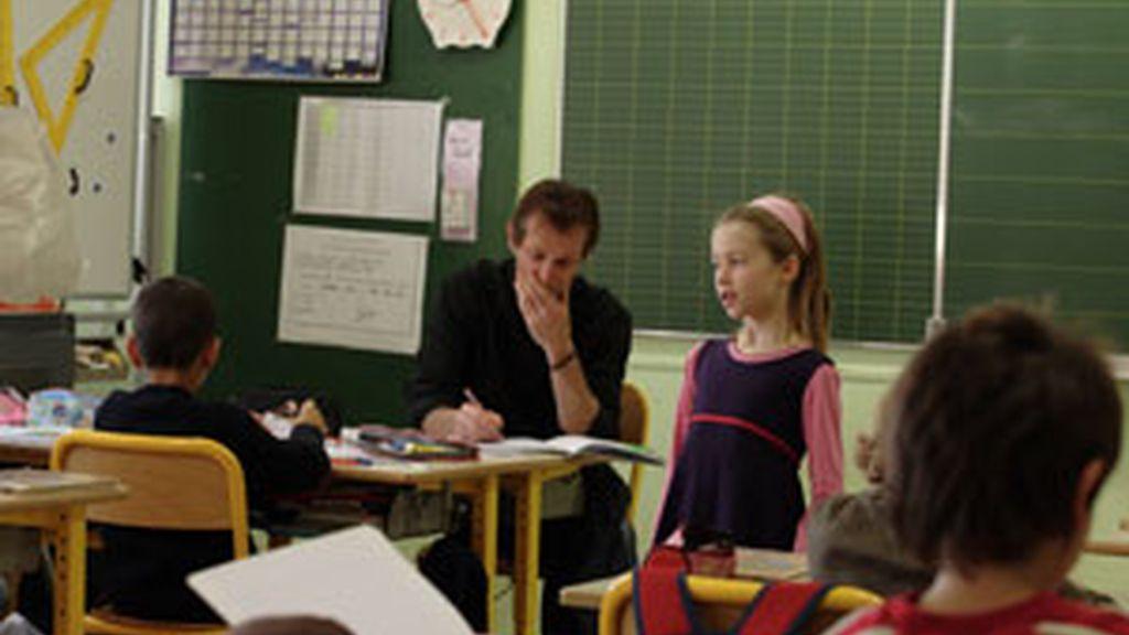 El inicio del curso del curso escolar, en peligro FOTO: GTRES