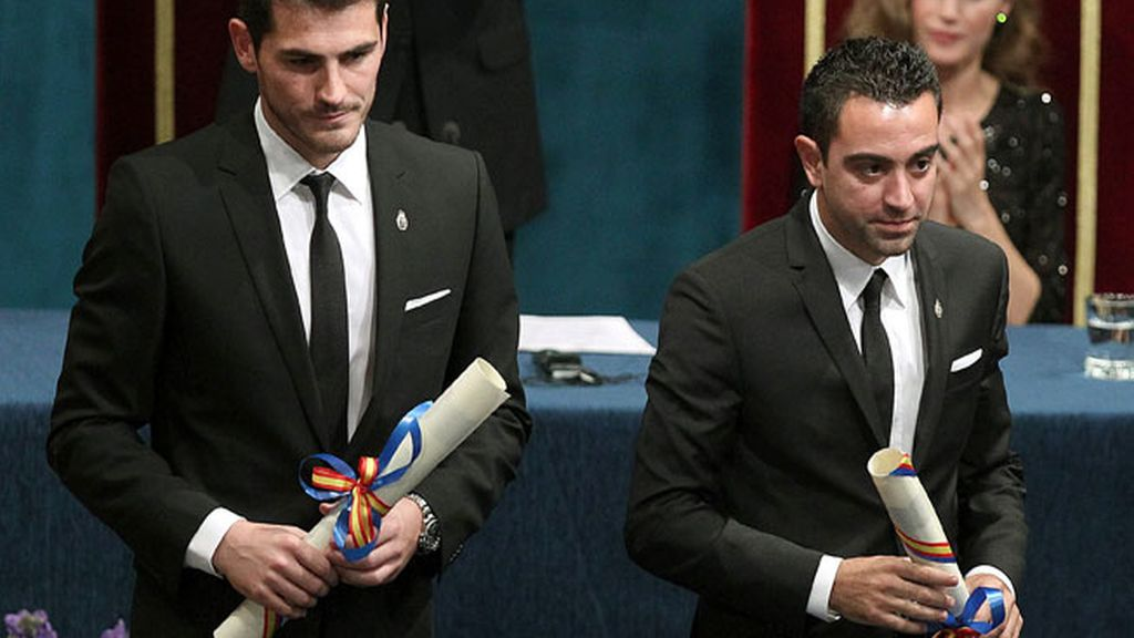 Premios Príncipes de Asturias 2012