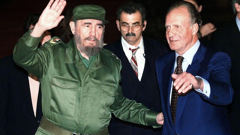 Así han sido las relaciones entre España y Cuba durante la era de Fidel Castro