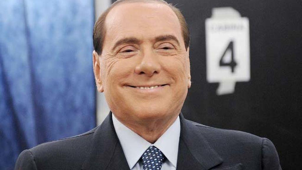 Elecciones en Italia,Silvio Berlusconi