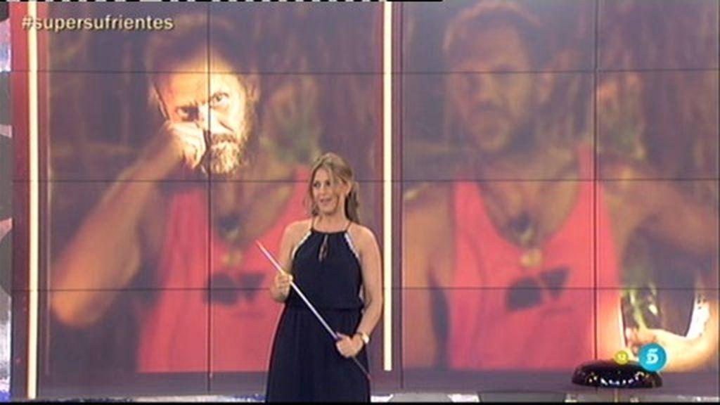 "Cristina Soria, sobre Nacho Vidal: ""Él no está contando toda la verdad"""