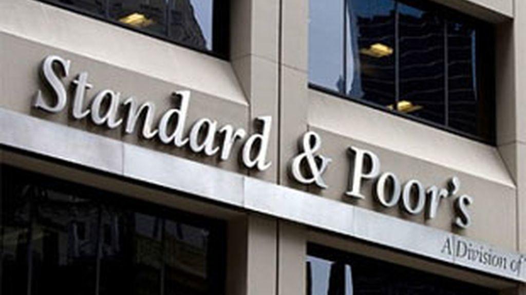 La agencia S&P, investigada