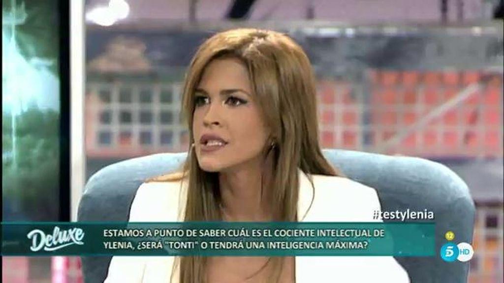 """Ylenia, a Sofía de 'GH': """"Mis curvas operadas a tu Susito le encantaban y de ti pasa"""""""