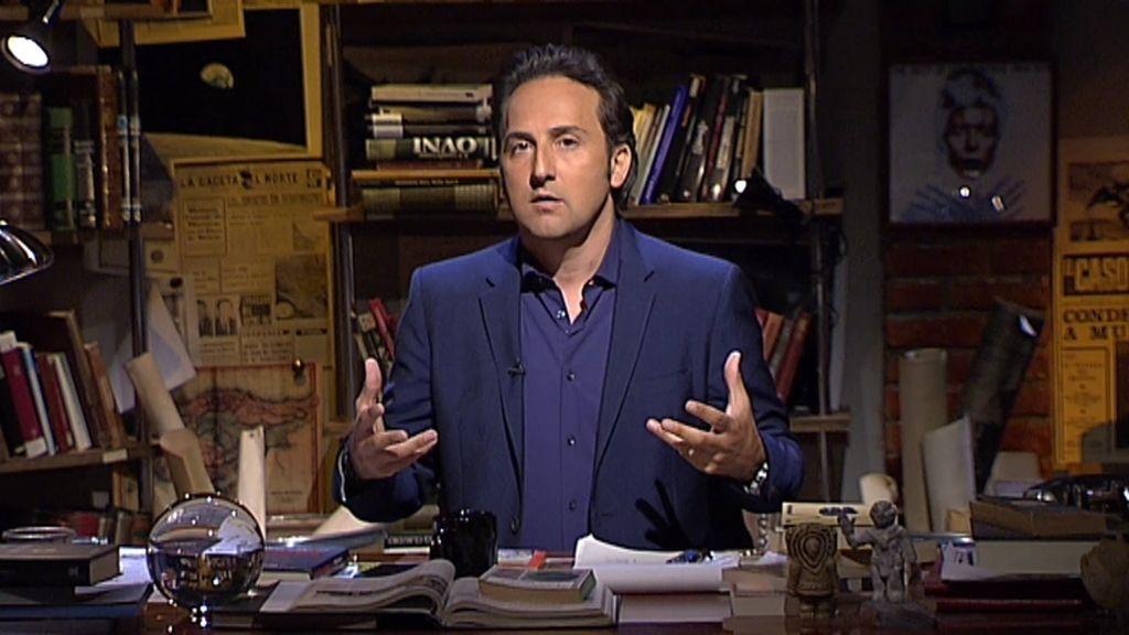 Cierre de Iker: Homenaje a Fernando Múgica, el fotoperiodista disidente sobre el 11-M