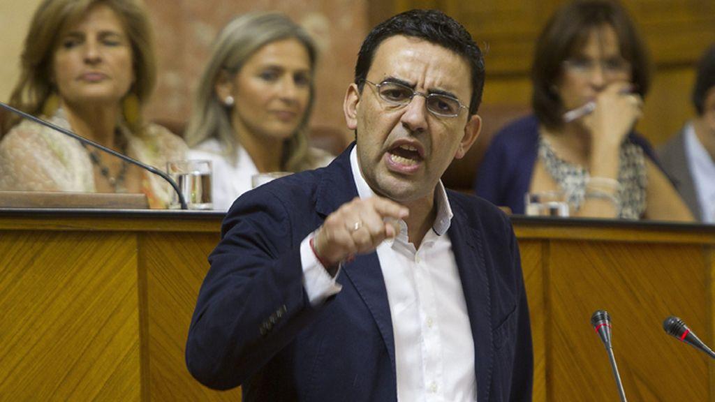 El Parlamento andaluz aprueba por unanimidad investigar los ERE de la Junta