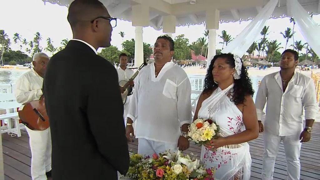 ¡Momentazo romántico!: Joaquín le organiza una boda sorpresa a Loli