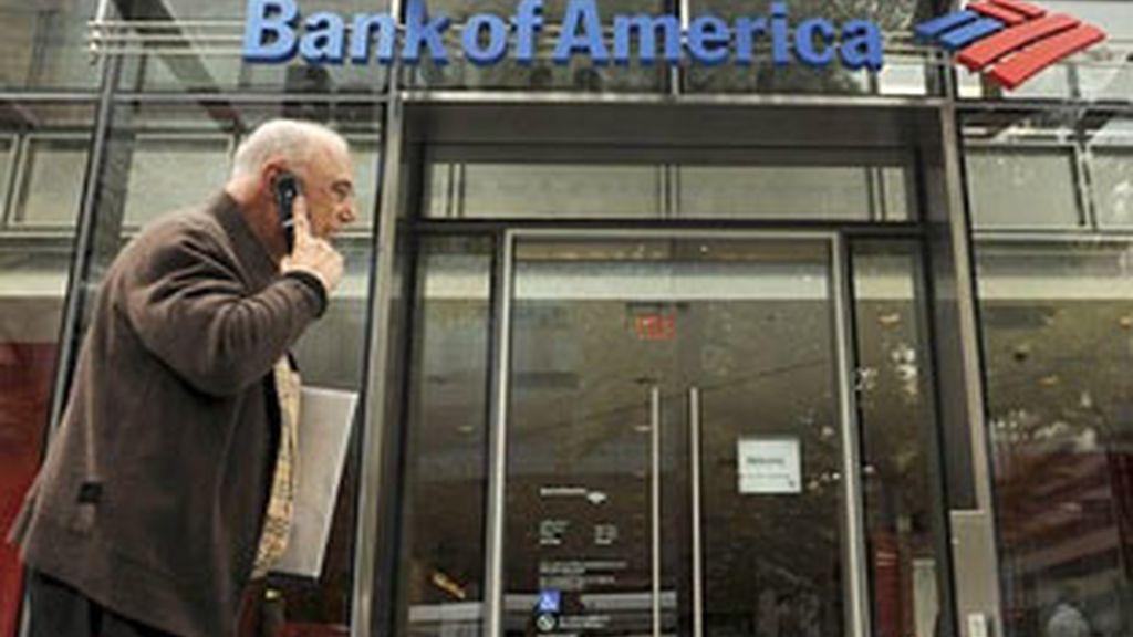 La demanda irá dirigida, entre otros, contra Bank of America, JP Morgan, Goldman Sachs y Deutsche Bank.