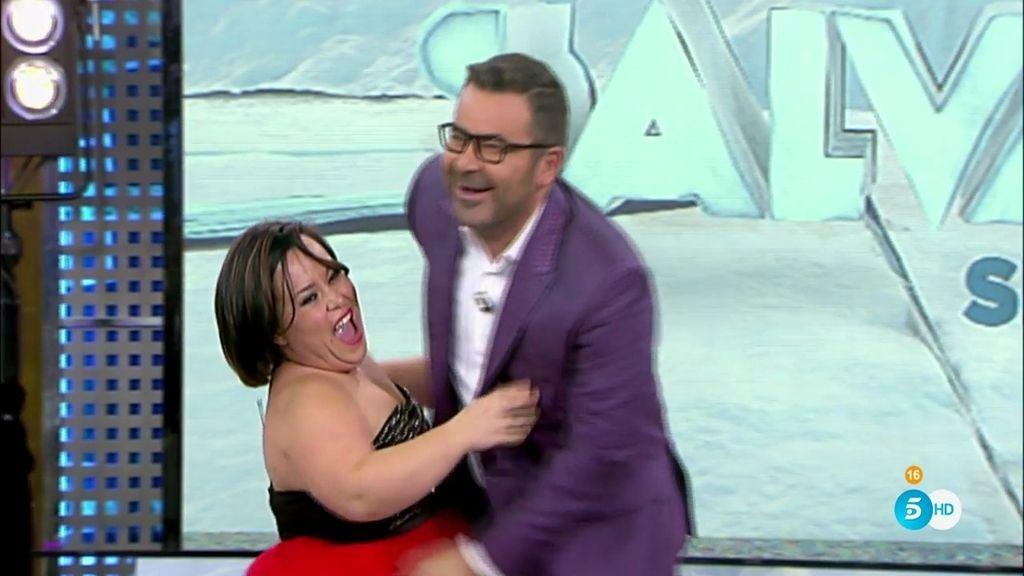 Chiqui, última concursante confirmada para la 'Sálvame Snow Week'