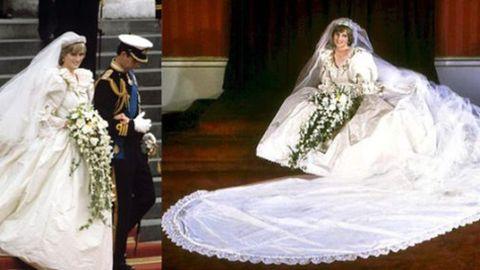 pesadilla en el altar: blanca y excesiva va la novia
