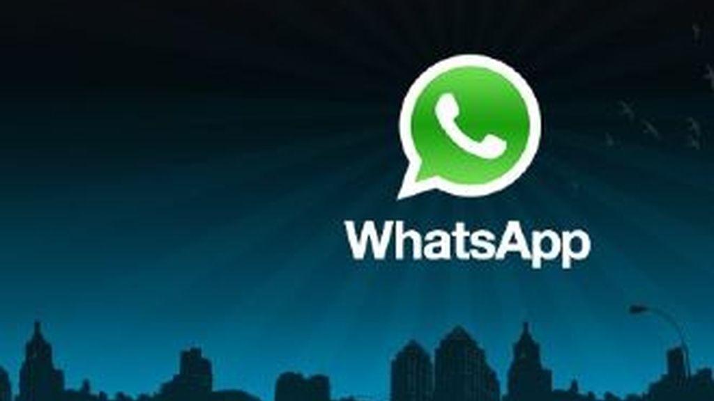 Los usuarios de iPhone podrán disfrutar de Whatsapp gratis. .