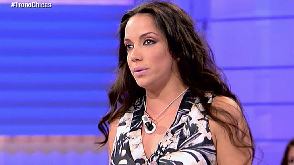"""Samira: """"Estoy agobiada"""""""
