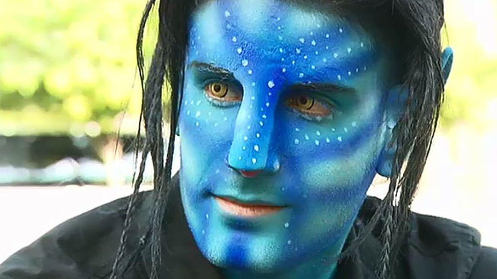 ¡Notición!: El 27 de octubre comienza la transformación de Avatar