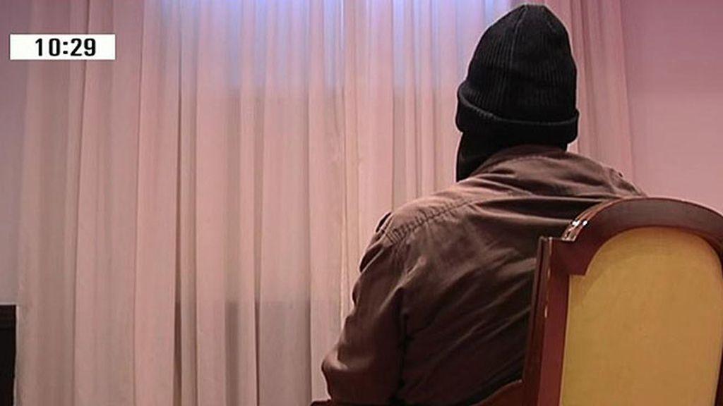 El infiltrado cree que Samuel participó en el crimen de Marta del Castillo