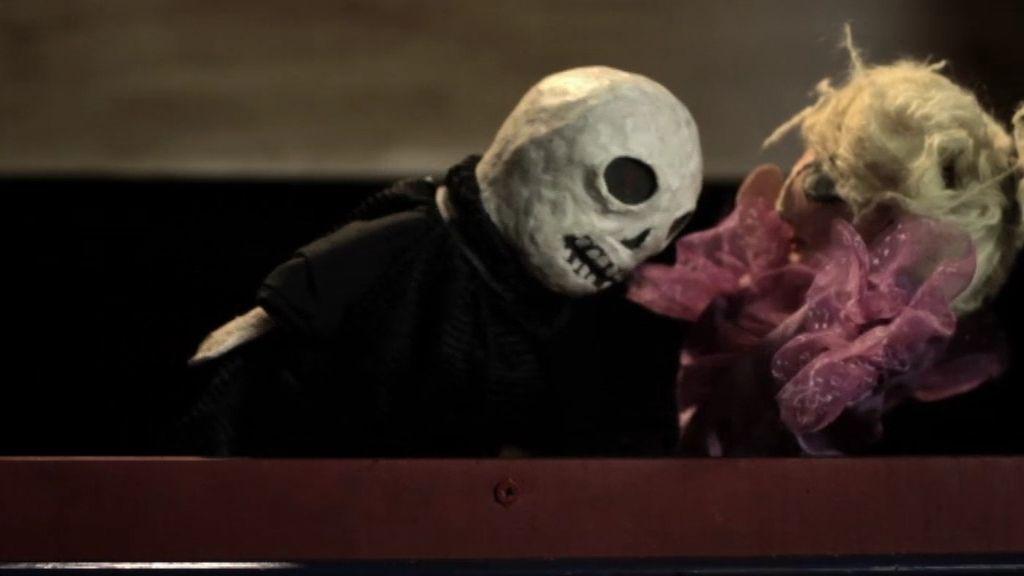El crimen de las marionetas