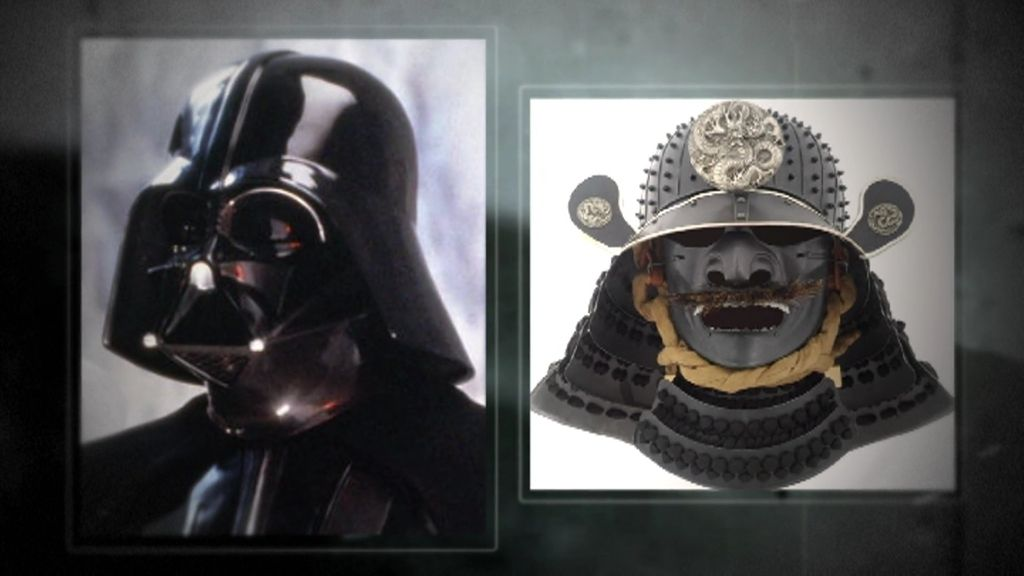 Los personajes de la saga Star Wars están inspirados en tradiciones ancestrales