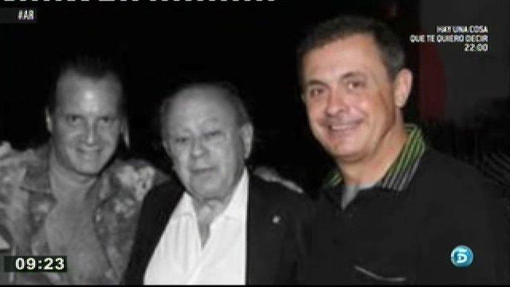 J. Pujol Ferrusola y su mujer pudieron amasar una fortuna 17,7 millones de euros