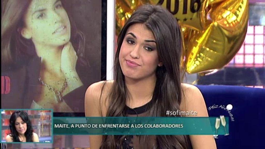 """Sofía: """"Ricky me ha negado todos los rumores, dice que no ha estado con nadie"""""""