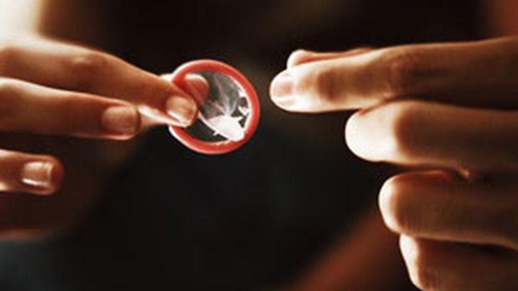 Los suecos podrán localizar preservativos mediante Internet. Foto: Gtres