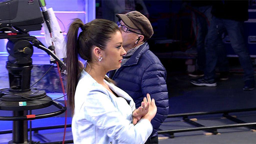 """Ruth: """"Quiero dejar a todo el mundo claro que el tema con Iván se acabó"""""""