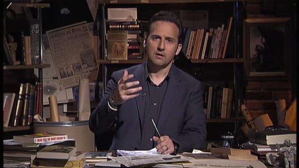 El cierre de Iker: Homenaje a Santi Trancho