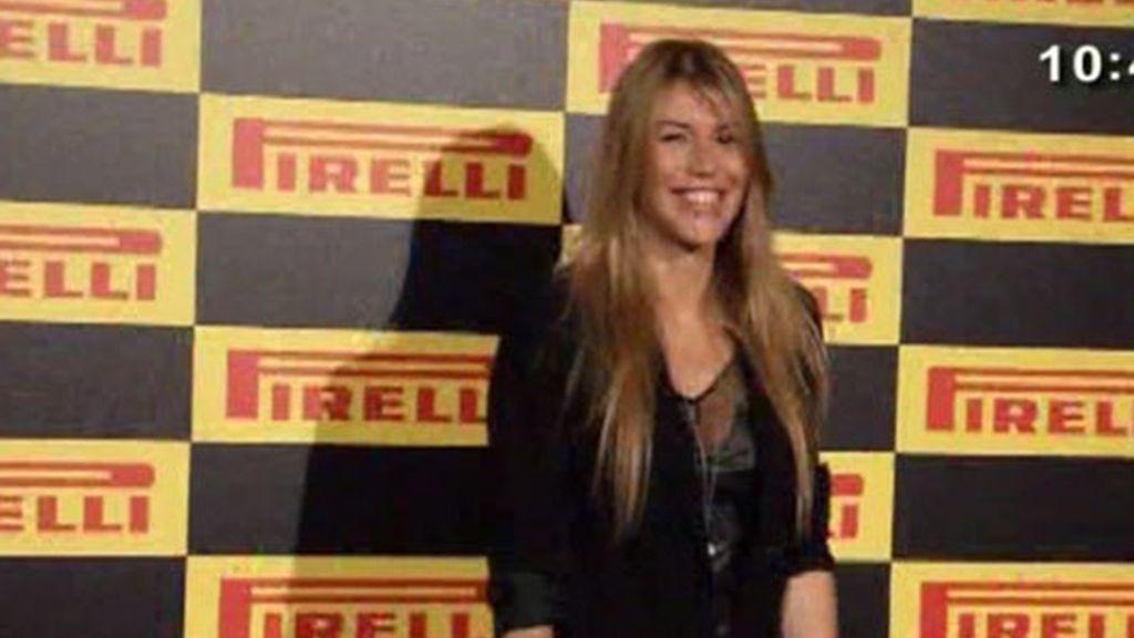 La fiesta Pirelli