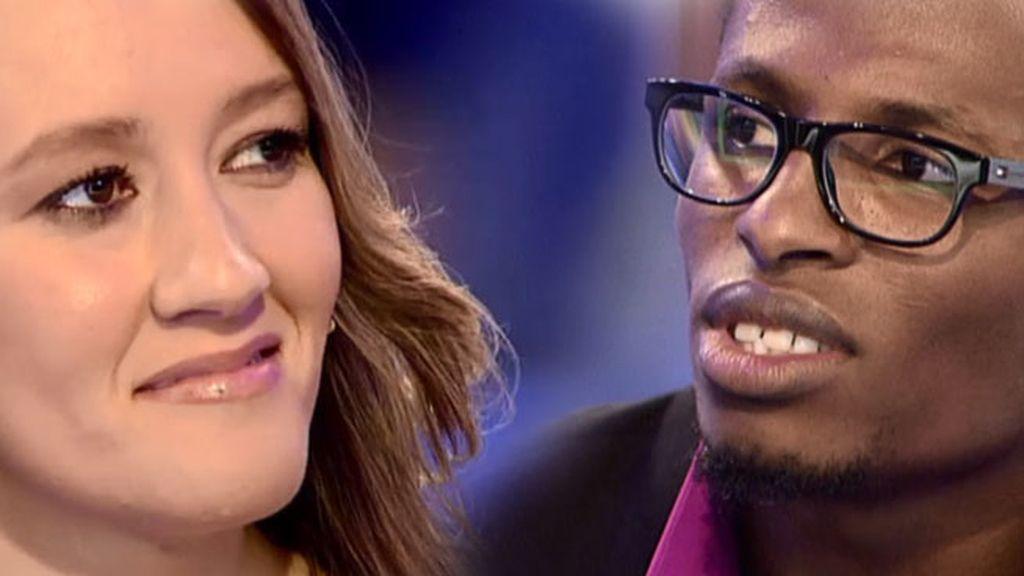 Maulyo pide tiempo a Cintia para retomar su relación