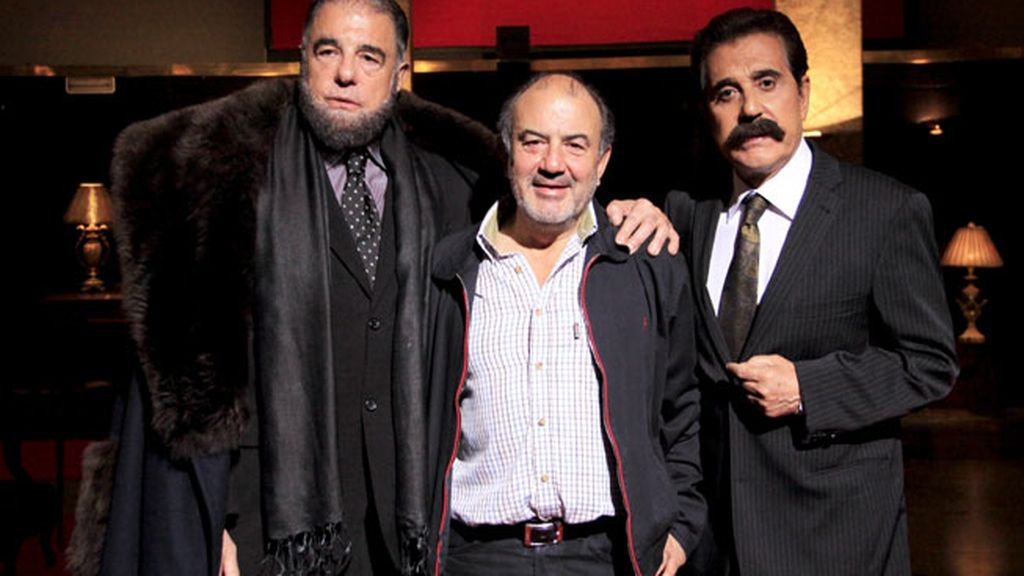 Juan Luis Galiardo, una vida de cine