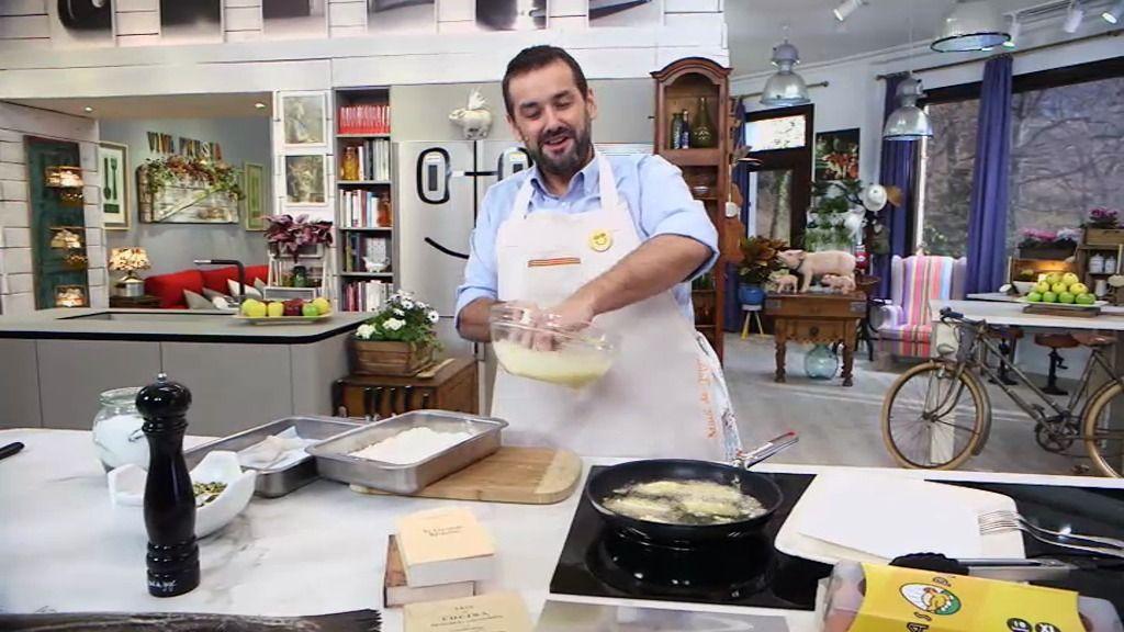 """Los soldaditos de Pavía de 'Robin Food' son """"una Viagra con puntillitas"""""""