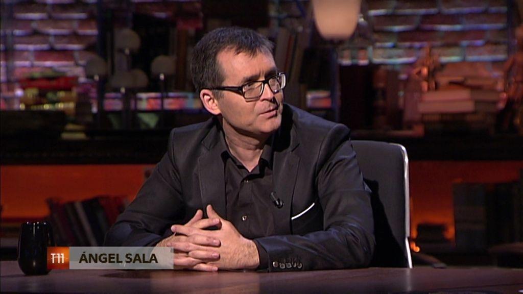 """Ángel Sala, sobre Star Wars: """"Aparece como un modelo de cultura y de pensamiento"""""""