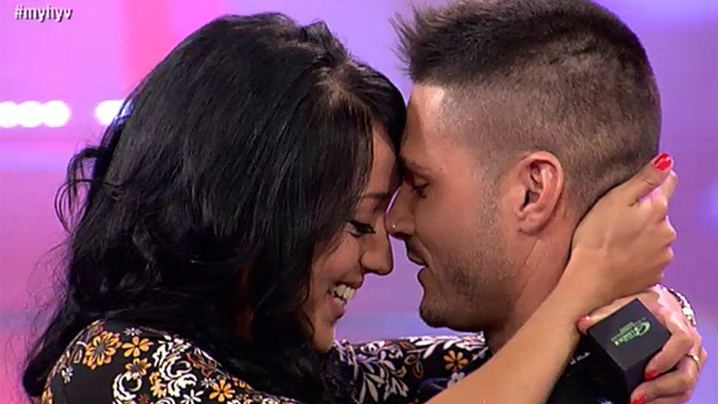 """Ángel pide matrimonio a Aura: """"Quiero compartir mi vida contigo"""""""