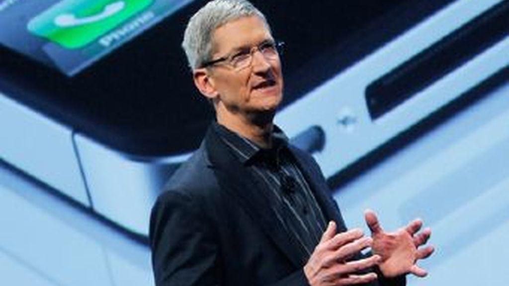 Tim Cook finalmente tiene su oportunidad de sacarse de encima la sombra de Steve Jobs el próximo martes cuando presente el nuevo iPhone.