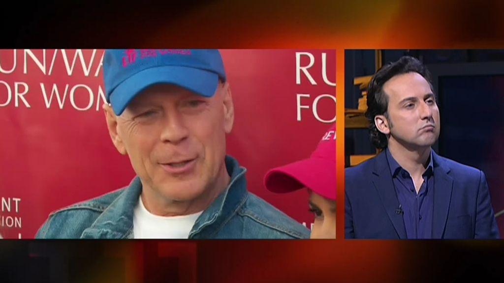 Kevin Costner y Bruce Willis  creen en teorías conspirativas sobre el asesinato de JFK
