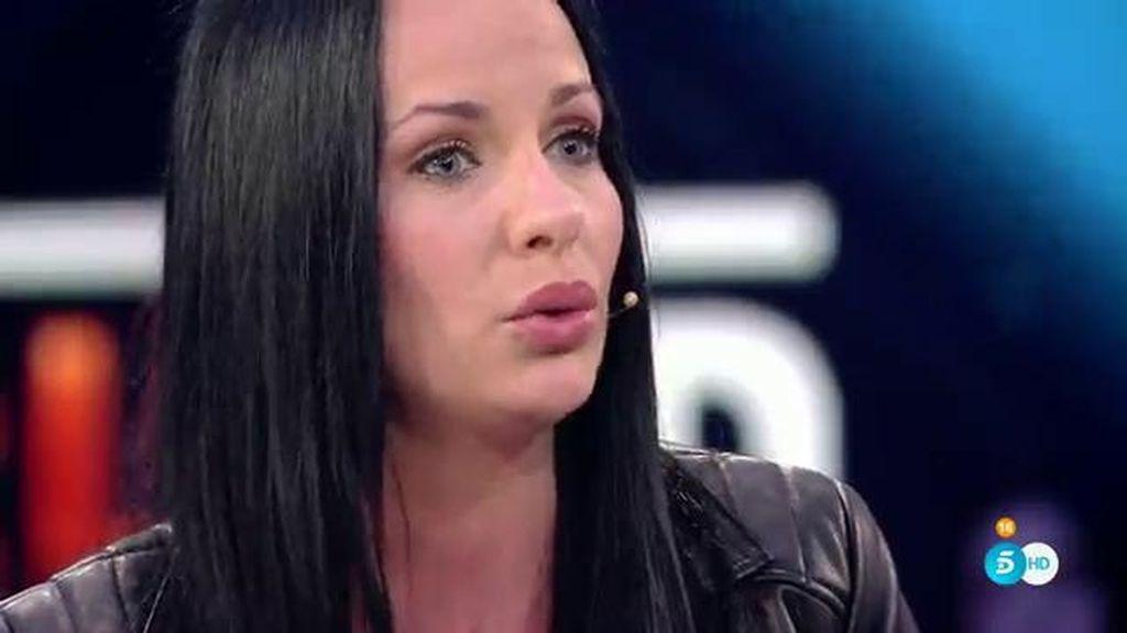 """Laura Campos: """"Yo no entré a ganar, entré porque tenía ganas de volver a la casa"""""""