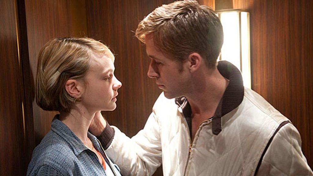 El Romeo crispado, Ryan Gosling en Drive