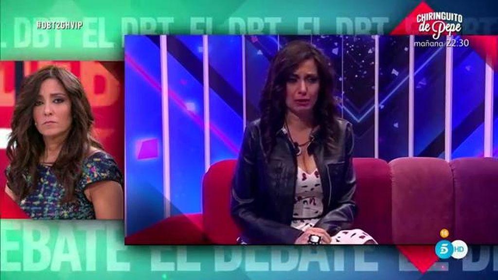 Así fueron las últimas horas de Carmen López en Guadalix