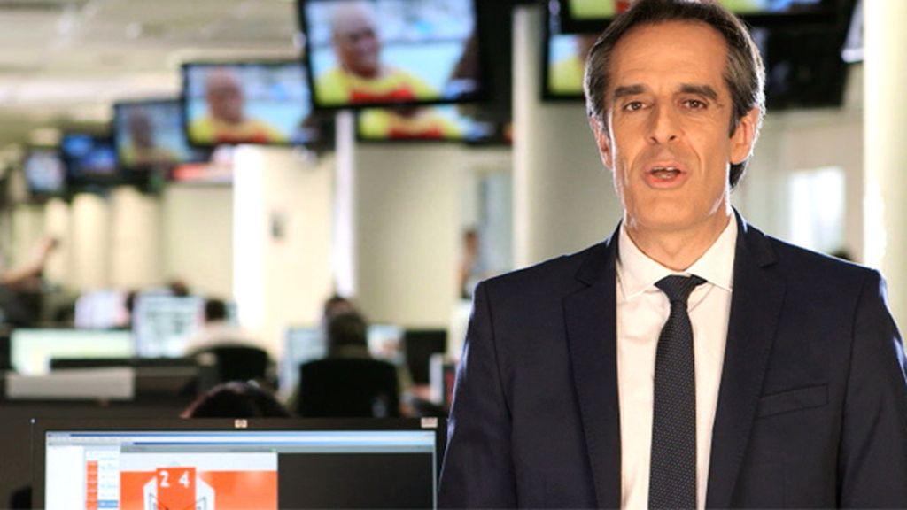 Mediaset se vuelca con los resultados electorales for Resultados electorales ministerio