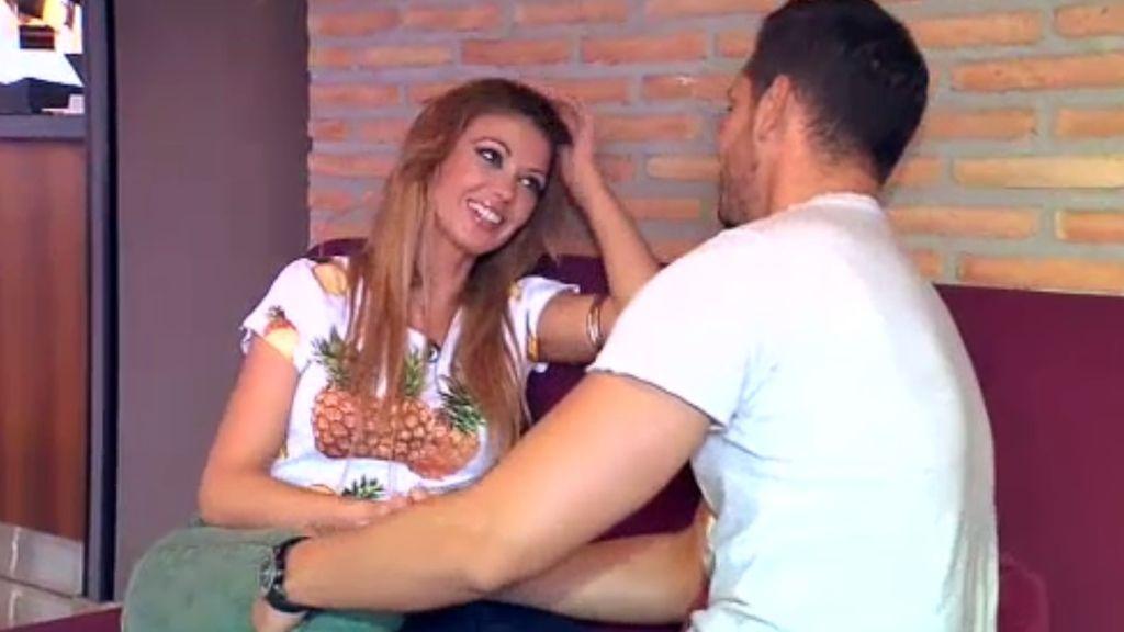 Cita Manu y Shaila (10/11/2014)